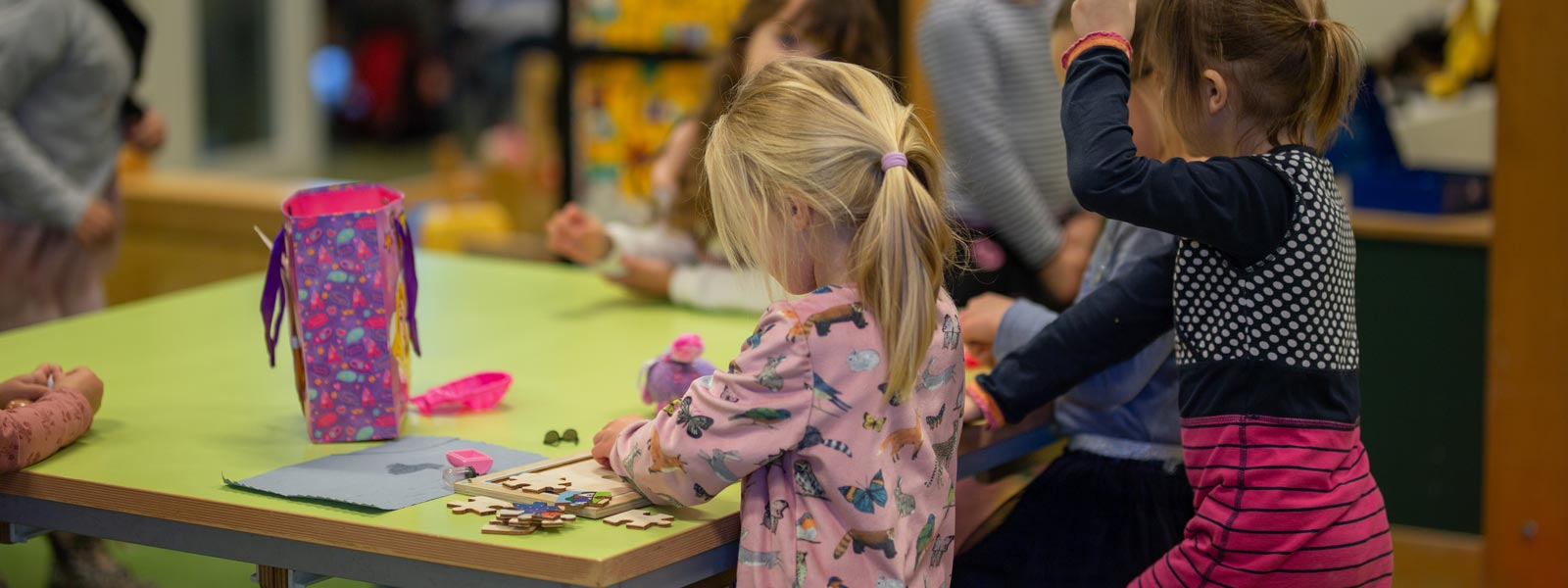 Openbare basisschool Panta Rhei | Zeewolde